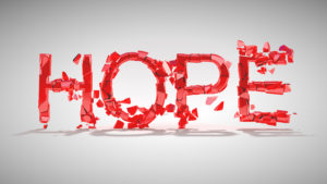 Psychotherapy. hope